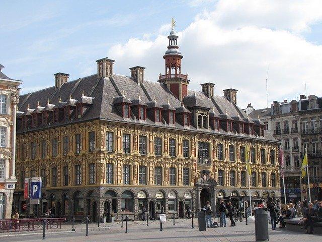 Investir à Lille dans le cadre de la loi Pinel