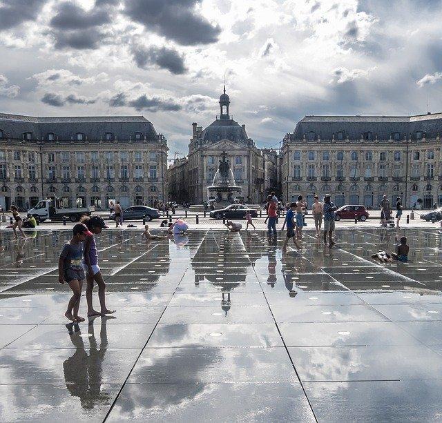Où investir en loi Pinel à Bordeaux