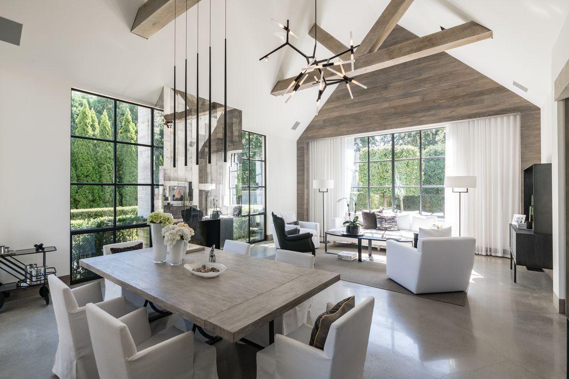 realiser decoration maison moderne